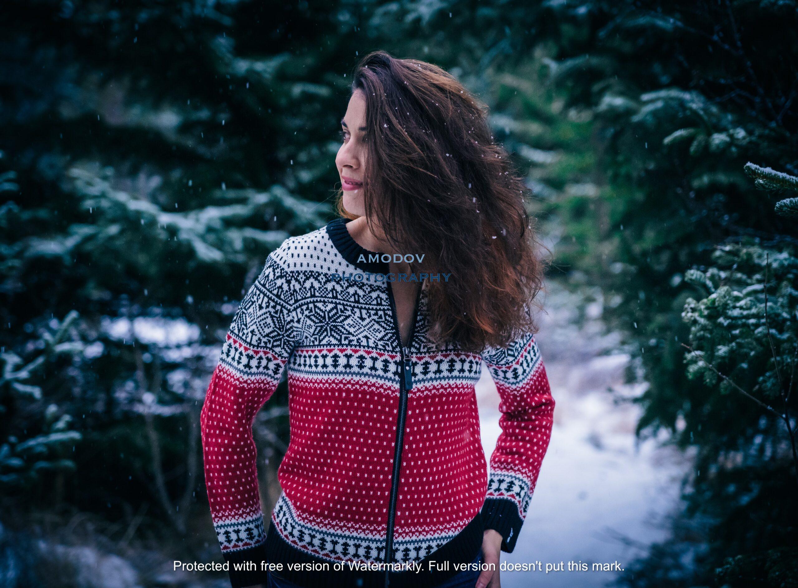 Outdoor & portrait photo shoot
