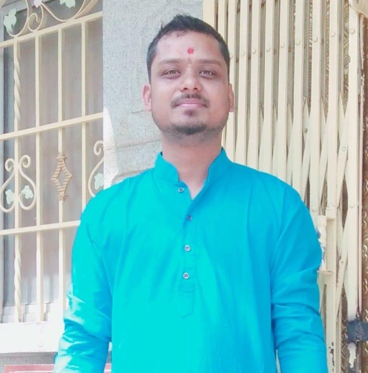 Imdad Ahmed