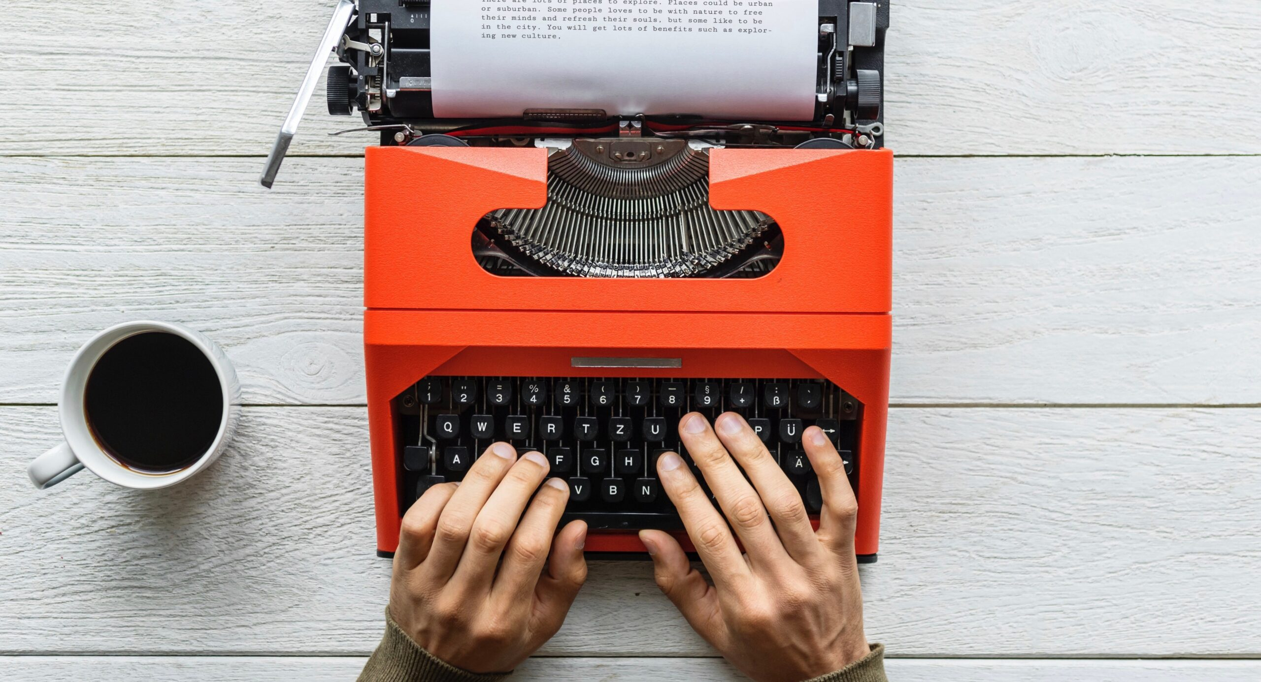 Blog post creation 1000 words