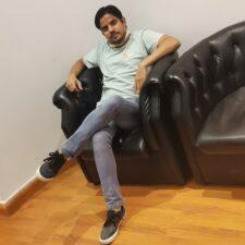 Syed Arman Raza Taqvi