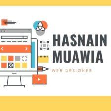 MUHAMMAD HASNAIN MUAWIA